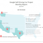 Self-driving cars (and trucks) are set to shake up the world. Investors, especially early-stage folks, would be wise to pay close attention.