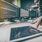 Software is changing the way every business operates. It spells trouble for large, debt-laden companies that are slow to modernize their tech, but it's a huge opportunity for startups.