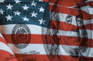 U.S. 100 Dollar Bill