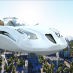 Andy Gordon has been dreaming about flying cars for more than 50 years. Now, he can finally invest in that future.