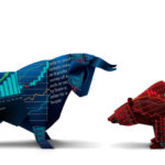 The battle is on, and Adam Sharp thinks the Fed is finally faltering. Could the bull market be over?