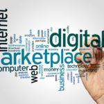 The key to investing in new digital marketplaces is to do it early.